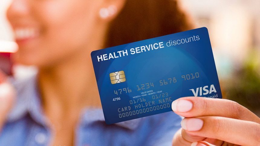 Get your NHS Cashback Card. Earn up to 8% cashback at 50 leading retailers