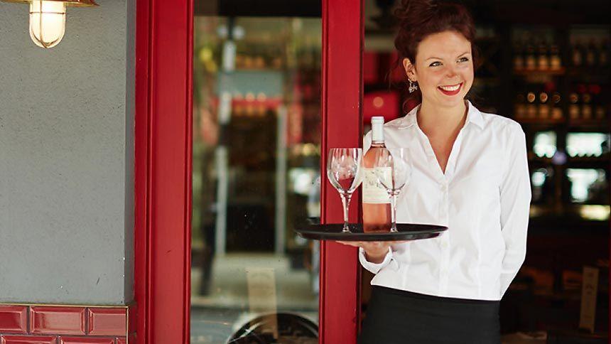Cafe Rouge. 5% cashback