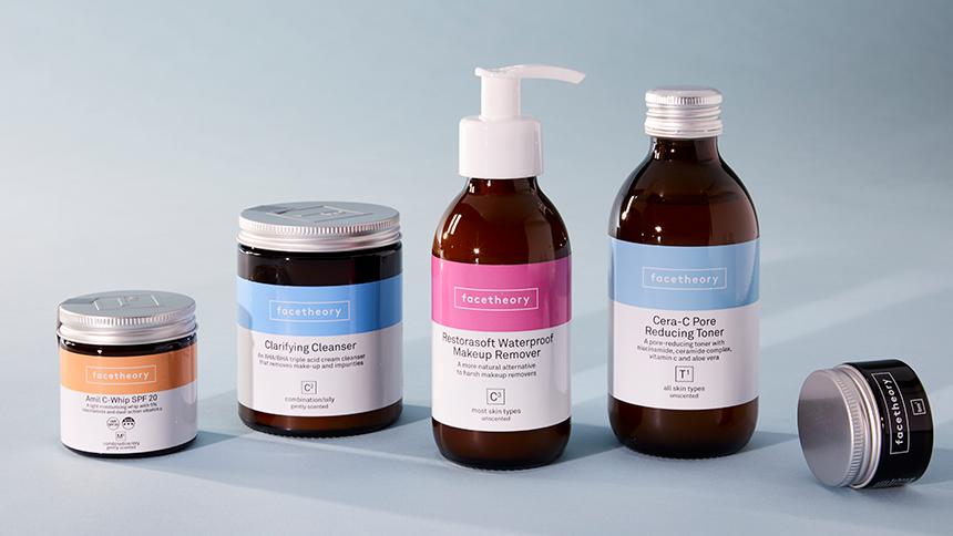 Natural Skincare - 30% NHS discount