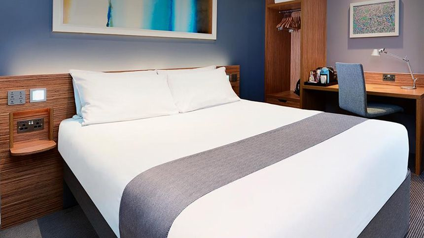 Travelodge - Rooms from under £29