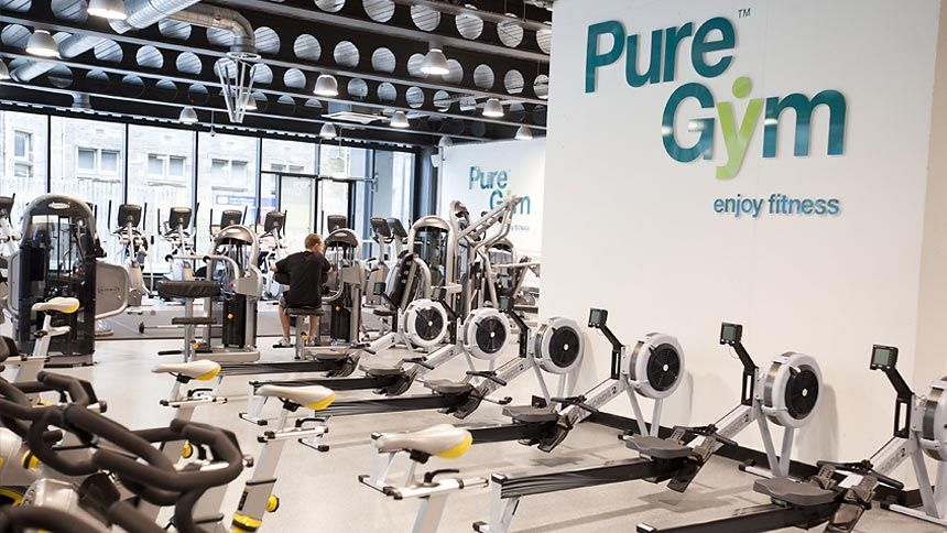 Low-Cost 24 Hour Gym Memberships. Up to 10% off for NHS