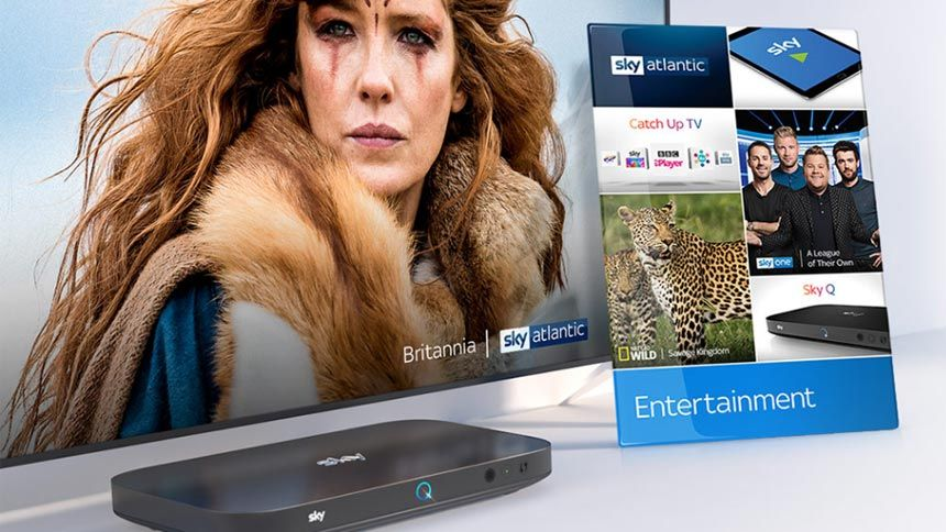 Sky Broadband Unlimited. £20 a month for 12 months + £50 reward