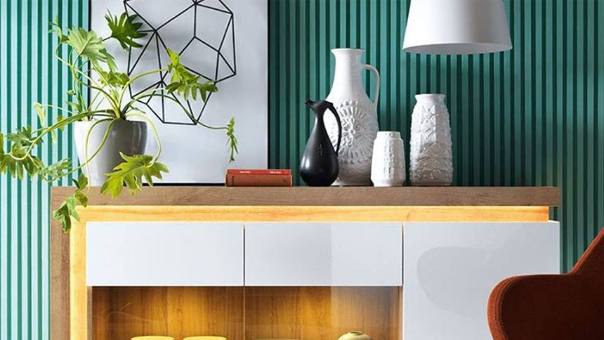 Modern Furniture. £20 off when you spend £200