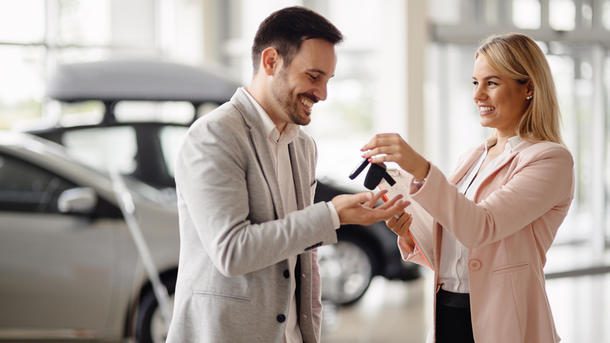 Sell Your Car. FREE instant online valuation