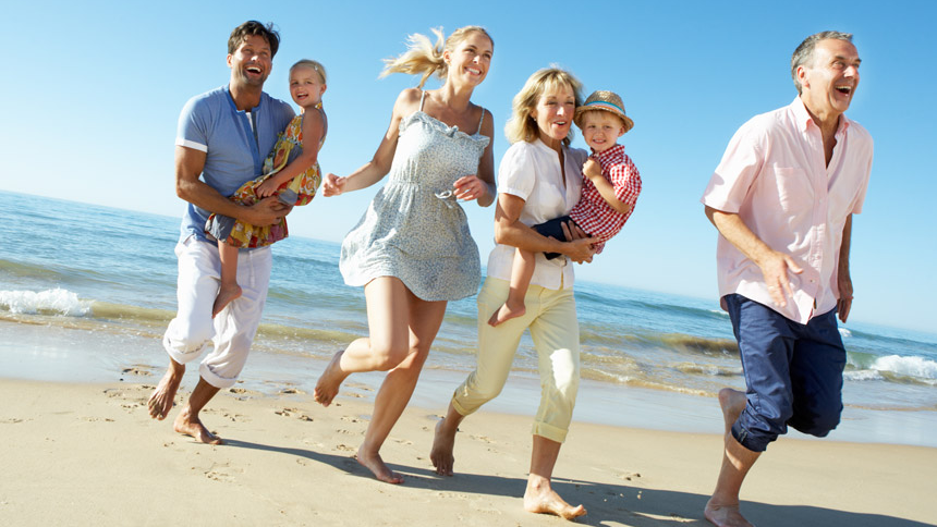 Travel Insurance. Save 13% + kids go FREE**