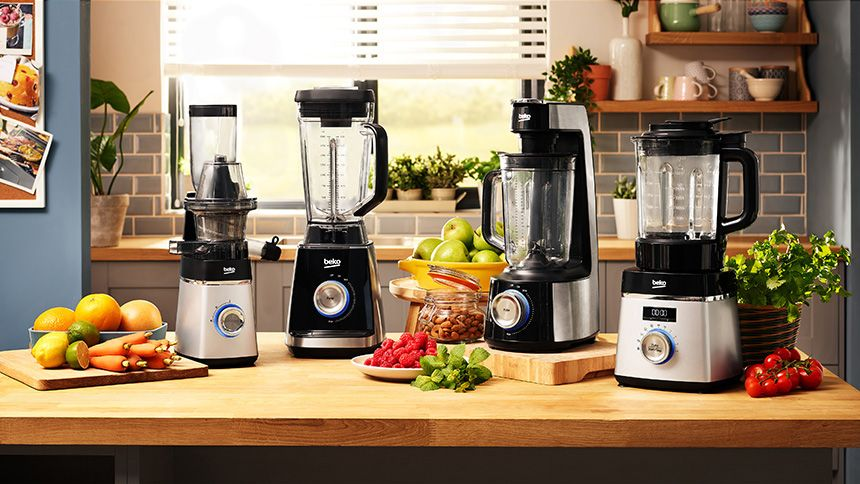 Small Home Appliances From Beko Health Service Discounts