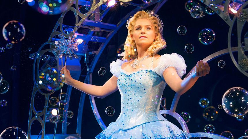 Theatre Tickets & Attractions - Save up to 60% + 7% extra NHS discount