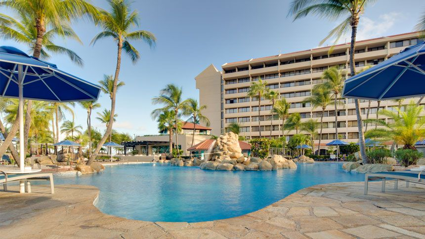 Barcelo Hotels & Resorts - 5% NHS discount