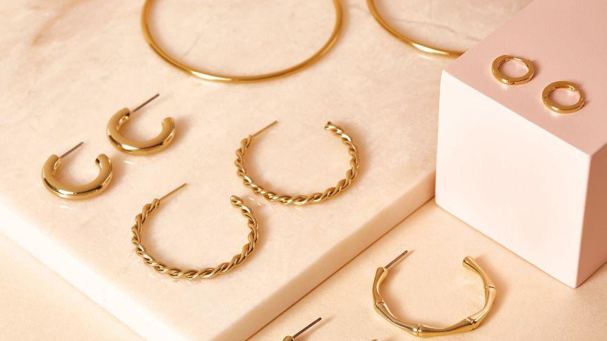Orelia London Jewellery - 20% NHS discount