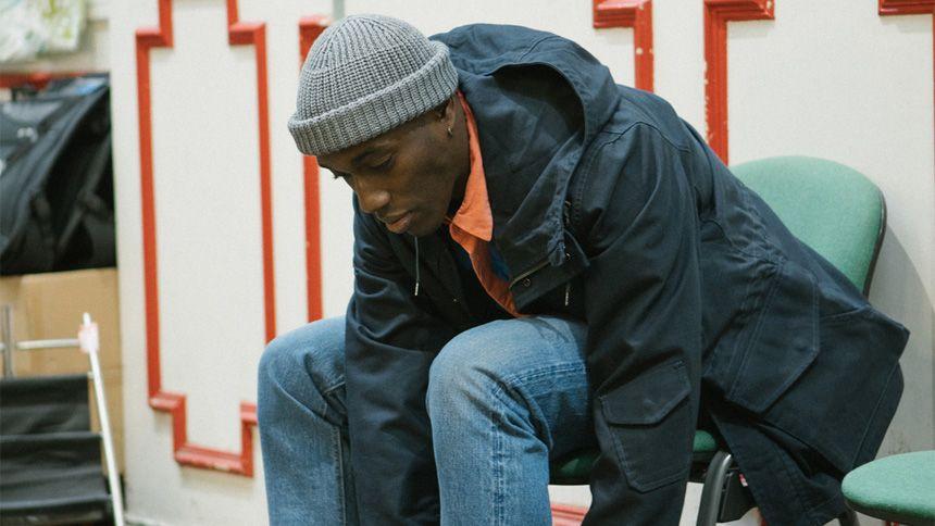 Men's Clothing, Footwear & Lifestyle - 10% NHS discount