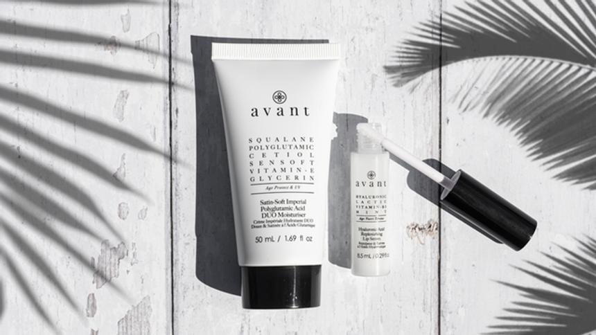 Avant Skincare - 20% NHS discount