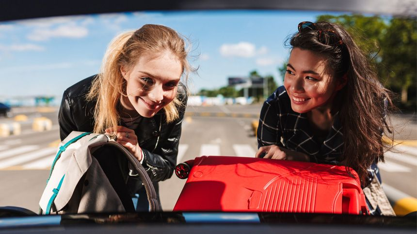 Meet & Greet Airport Parking - 14% NHS discount