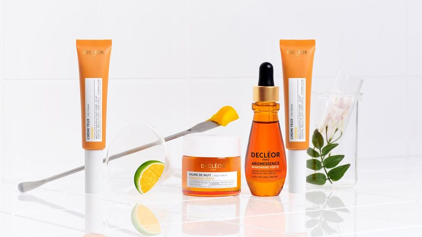 Decleor - 25% off everything