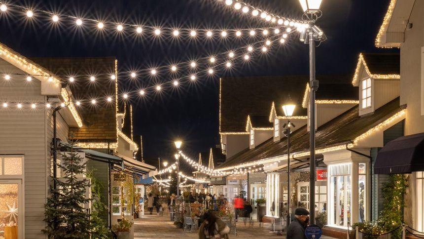 Bicester Village - 10% off Village price for NHS
