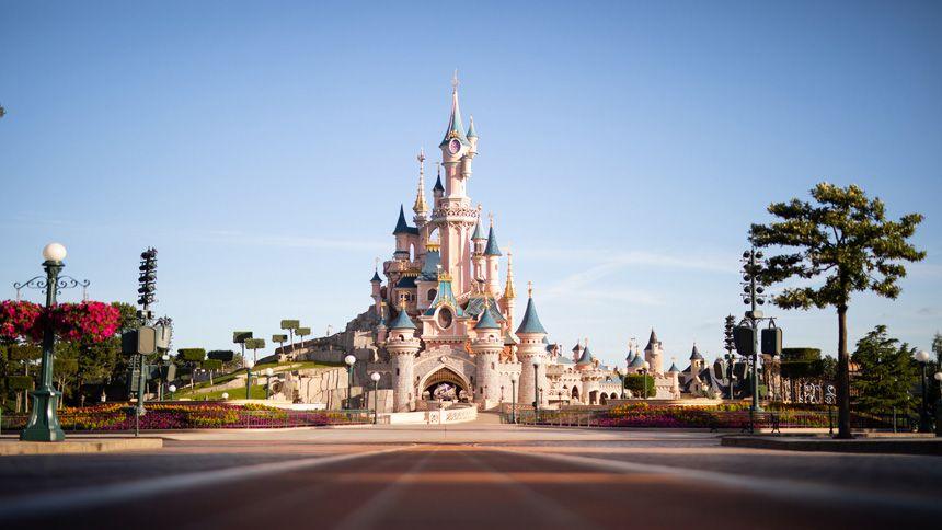 Disneyland® Breaks - £40 NHS discount