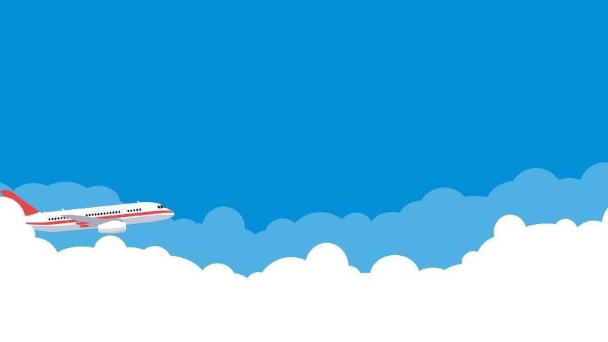 Secret Flight Club - 50% NHS discount on annual memberships