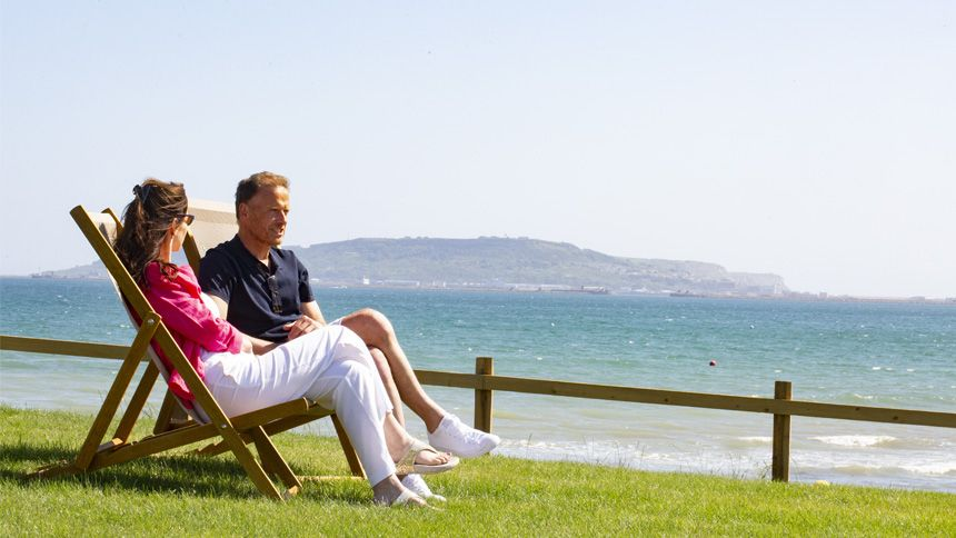 UK Holiday Parks - 15% NHS discount on off-peak holidays