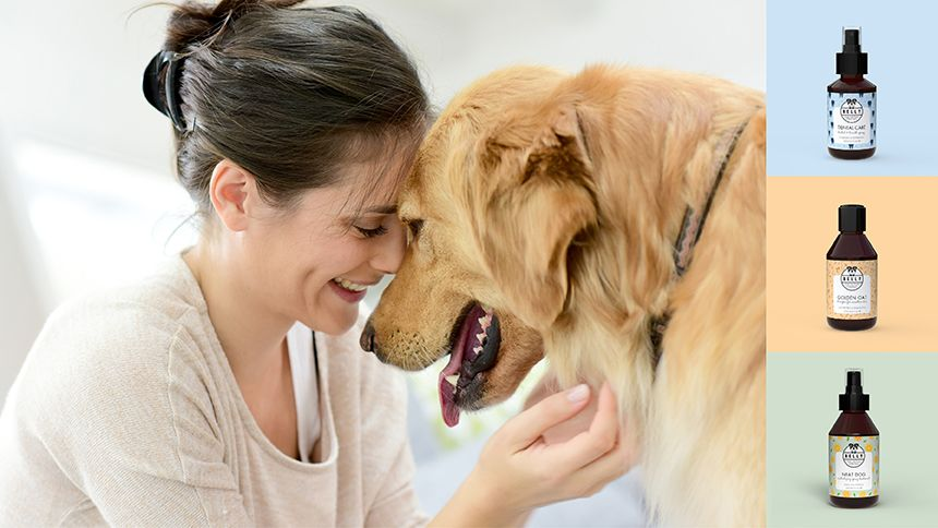Natural Pet Products - 25% NHS discount