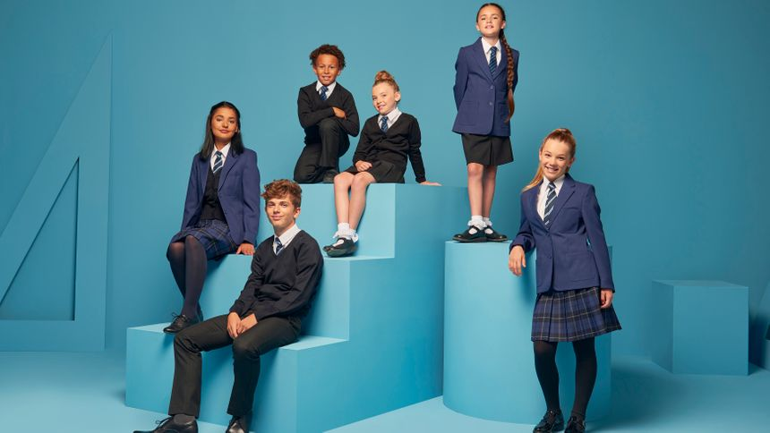 Quality School Clothing - 15% NHS discount
