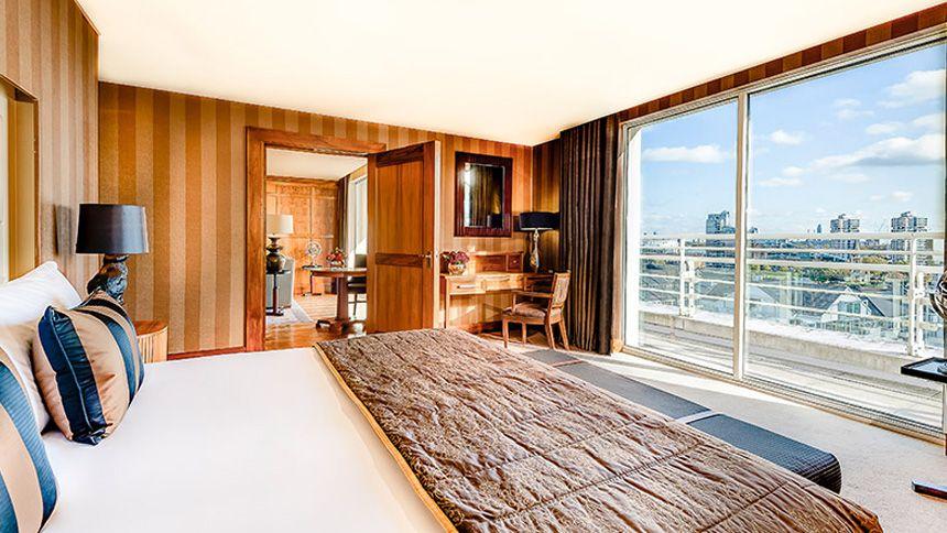 Millennium Hotels & Resorts - 20% NHS discount