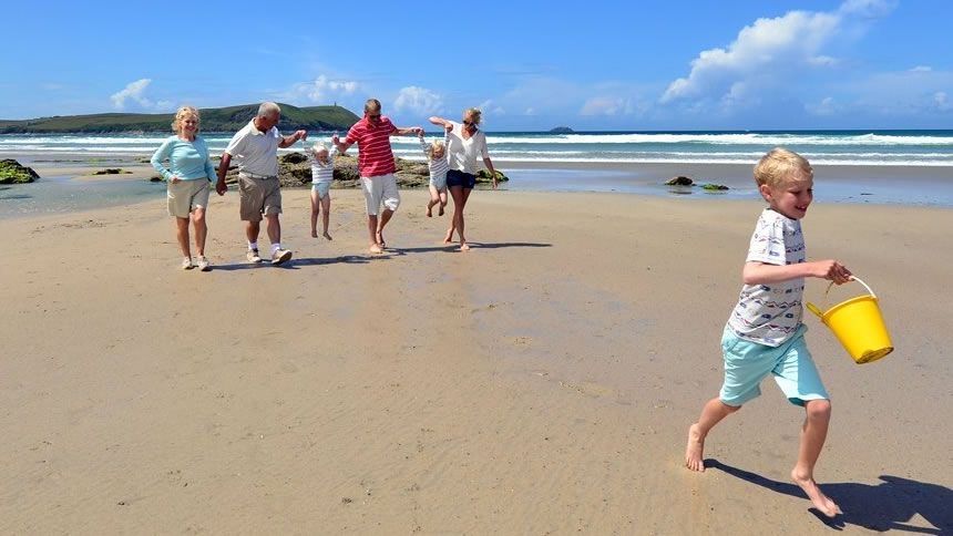 UK Family Holidays - Up to 10% extra NHS discount