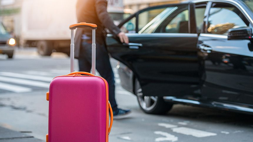 Airport Transfers. 10% NHS discount