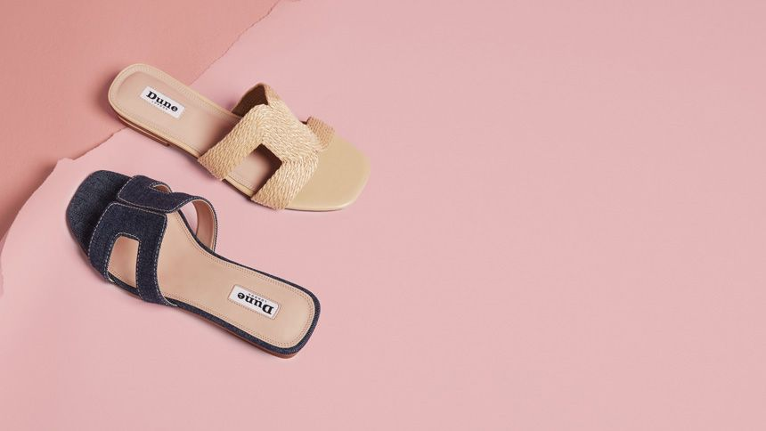 Dune London - Up to 50% off everything