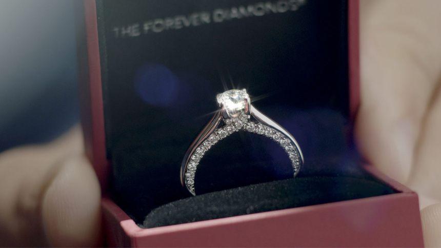 Jewellery, Diamonds & Watches - 15% NHS discount