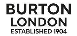 Burton+exclusive 10% NHS discount