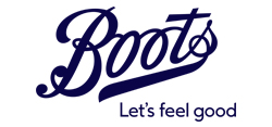 Boots+5% cashback