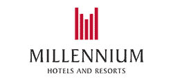 Millennium Hotels+up to 15% extra NHS discount
