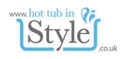 Hot Tub in Style+5% NHS discount + free cover lifter worth £199
