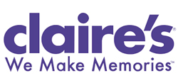 Claires+spend £50, get 50% off